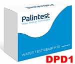 TABLETKI DPD1 PALINTEST CHLOR WOLNY