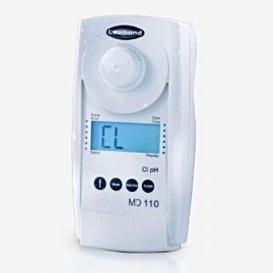 Fotometr Fotolizer Md110 Bluetooth 3w1 Ph Cl Kwas