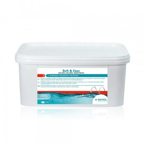 SOFT & EASY BAYROL TLEN DO BASENU 2,2KG 4,4KG 5KG