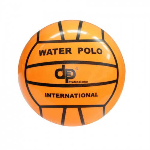 PIŁKA DO WATERPOLO 14CM 22CM FRONT