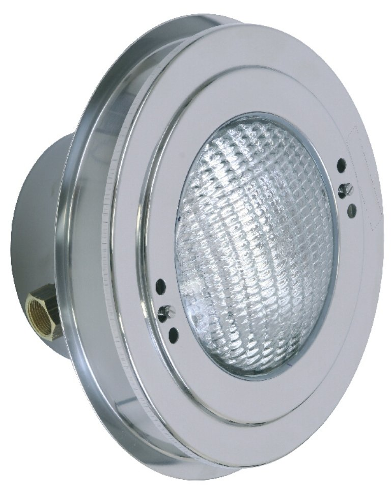 LAMPA BASENOWA STAL NIERDZEWNA 300W 12V