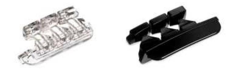 Rolety Basenowe - Żaluzje Ksztalty łączników